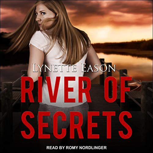 Page de couverture de River of Secrets