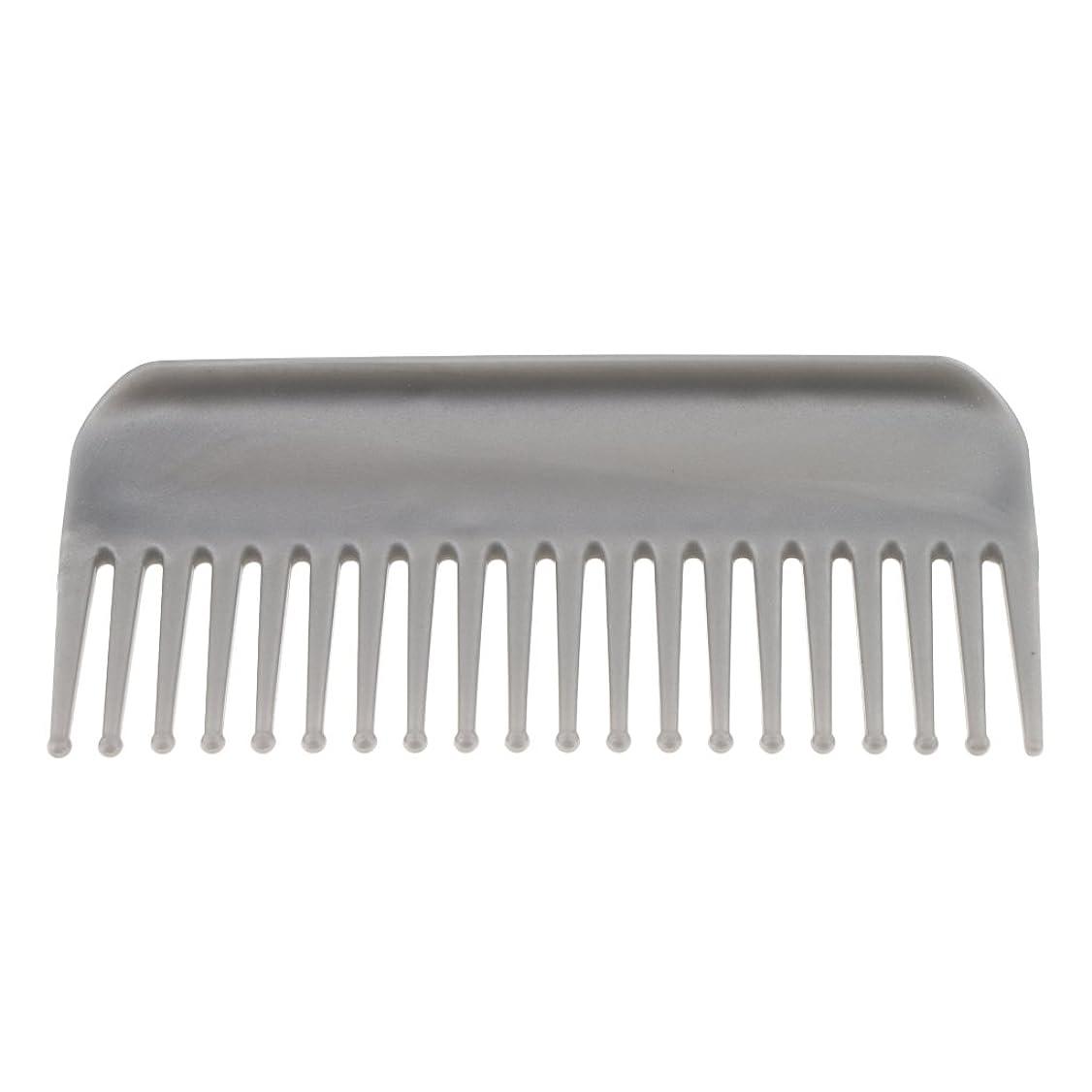 記憶ピアパドルHomyl ヘアブラシ ヘアコーム コーム 櫛 くし 頭皮 マッサージ 使いやすい プロ 美容院 自宅用 滑らかな丸い先端 快適