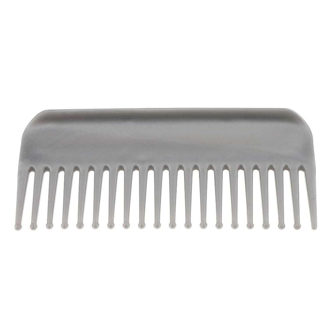購入木お風呂を持っているPerfk ヘアブラシ ヘアコーム 櫛 くし 頭皮 マッサージ 耐熱性 帯電防止 高品質