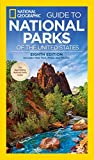 Soft cover. 496 pages. Covers 59 national parks. 300 photographs. 80 colorful maps. Park descriptions & brief history. Travel planning tips. Itineraries. Directions. Activities. Camping information. Weighs 1.5 lbs..