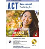 ACT Assessment: TestWare Edition: Plus Writing Test (REA Test Preps) (Mixed media product) - Common