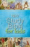 NIrV, Study Bible for Kids, eBook