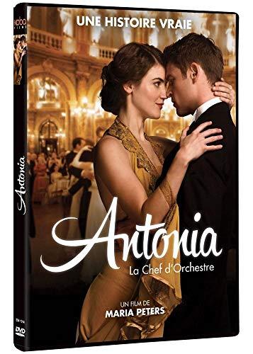 Antonia La Chef d'Orchestre