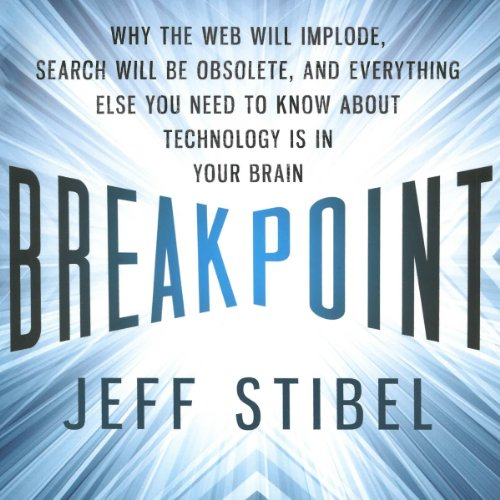 Breakpoint audiobook cover art