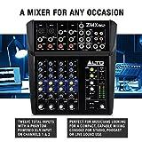 Immagine 1 alto professional zmx862 mixer audio