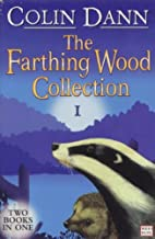 """[The Farthing Wood Collection: """" The Adventure Begins """" , """" In the Grip of Winter """" v. 1 (Animals of Farthing Wood)] [By: ..."""