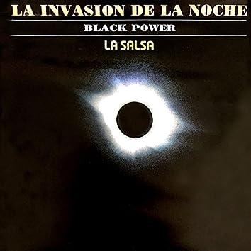 La Invasión De La Noche
