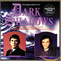 Dark Shadows: The 30th Anniversary Collection (Television Series Soundtrack)