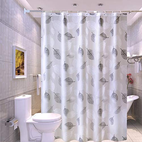 shower curtains peva - 3