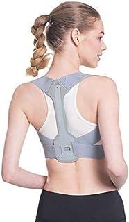 Posture Orthosis Humpback Correction Belt, Adjustable Invisible Belt, Effective Comfort Posture Back Support, Child/Adult