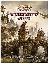 Warhammer Fantasy Roleplay (4th Ed): Gamemaster's Screen