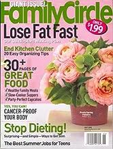 Best family circle cupcake magazine Reviews