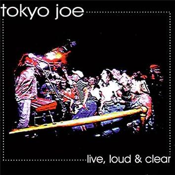 Live, Loud & Clear