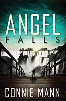 Angel Falls by [Connie Mann]