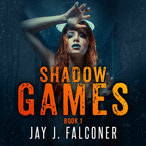 Shadow Games Titelbild