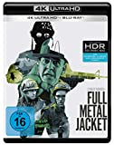 Full Metal Jacket (4K Ultra HD) (+ Blu-ray 2D) [Alemania] [Blu-ray]