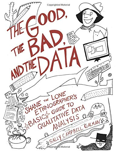 The Good, the Bad, and the Data