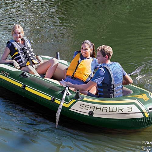 Intex Seahawk 3 (3 personnes)
