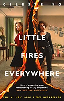Little Fires Everywhere: The New York Times Top Ten Bestseller (English Edition) de [Celeste Ng]