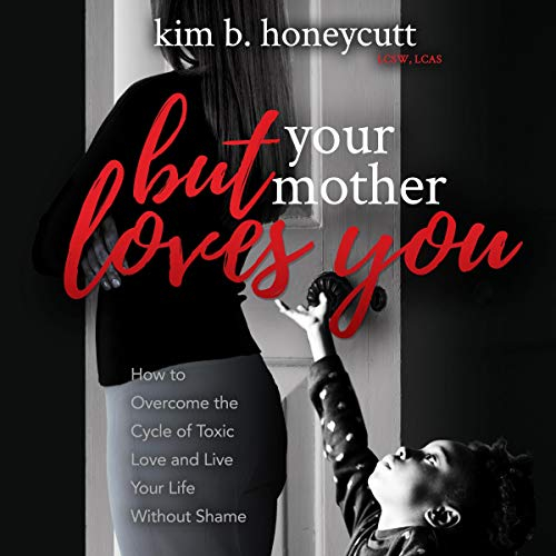 But Your Mother Loves You Titelbild