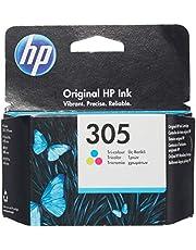 HP 305 Üç Renkli Orijinal Mürekkep Kartuşu, 3YM60AE