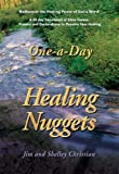 Healing Nuggets: A 40 day devotional of bible quotes, prayers and declarations to receive your healing (English Edition)
