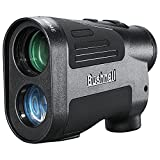 Bushnell Prime 1800 6X24 Laser Rangefinder | ACTIVSYNC Display Technology | Tripod Ready with Mounting Screw_LP1800AD