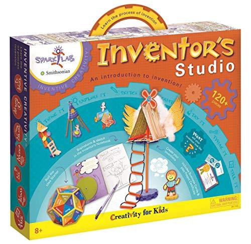 Kit de Cultivo Grow Puppy Creativity for Kids 6122