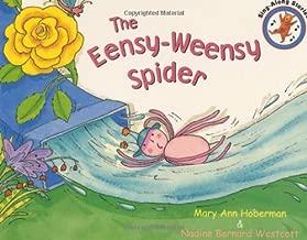 Best the eensy weensy spider book Reviews
