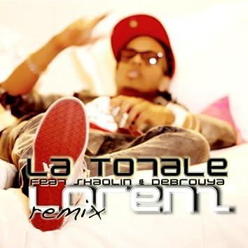 La totale (Remix Kompa)