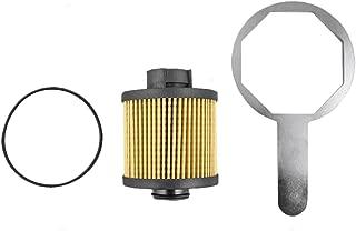 Oil Filter with Wrench Tool Set Kit for Lamborghini Gallardo 07L115561C 2004 2005 2006 2007 2008 AutoAndArt