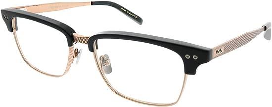 Eyeglasses Dita STATESMAN THREE DRX 2064 F-BLK-RGD StatesmanThree // BlackRose G