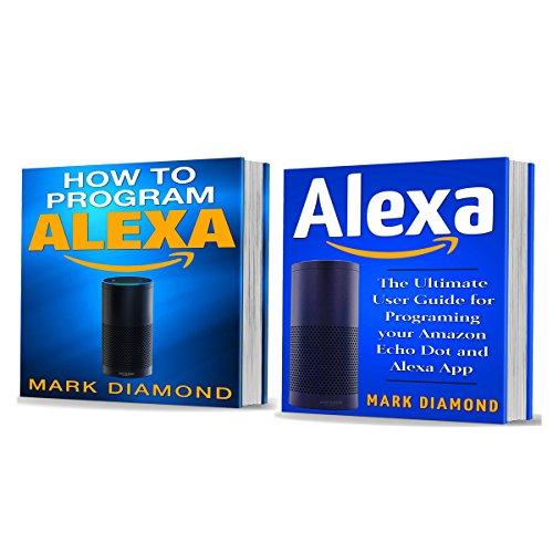 Alexa: 2 Manuscripts cover art