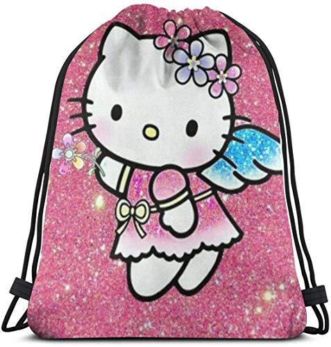 Not applicable Clásica Asas-Angel Hello Kitty Gimnasio