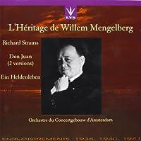 Mengelberg Strauss