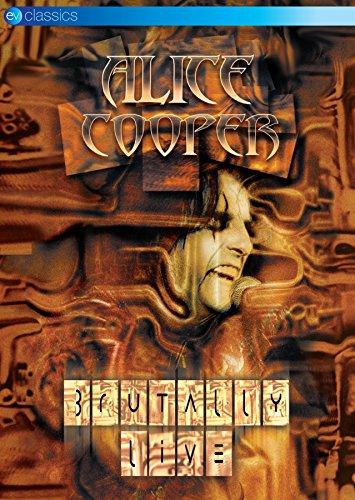 Brutally Live [DVD]