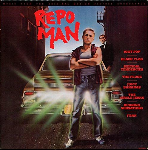 Repo Man - Original Motion Picture Soundtrack