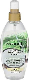 OGX Nourishing Coconut Oil Weightless Hydrating Oil Body Mist - 6.8 oz