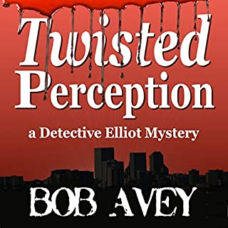 Twisted Perception cover art