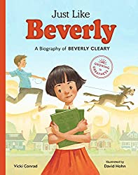 Happy Birthday Beverly Cleary!!! 3