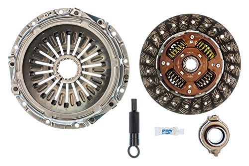 EXEDY MBK1001 OEM Replacement Clutch Kit :
