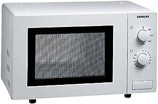 Siemens HF 12 M 240 Four à Micro Ondes Classique Pose Libre 17 L 800 W Blanc