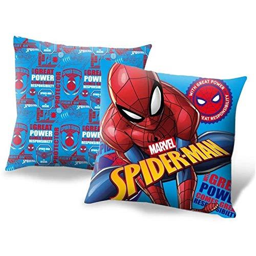 Cojín Spiderman 40x40cm