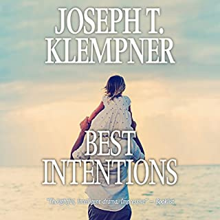 Best Intentions audiobook cover art