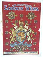 The Illustrated London News Coronation Week Double Number May 30th 1953