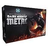 dc card building - DC Deck-Building Game: Dark Nights: Metal