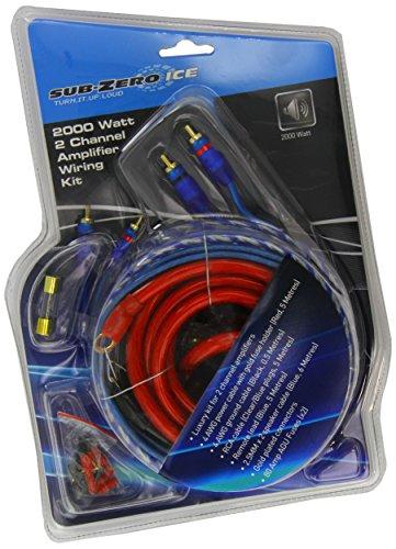 Sub-Zero Ice GL204 Wiring Kit, 2...