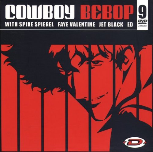 Cowboy Bebop Collectors Box