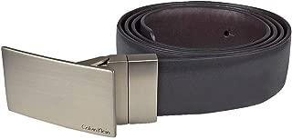 32mm Reversible Belt w/Plaque