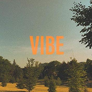 Vibe (feat. Kashy)
